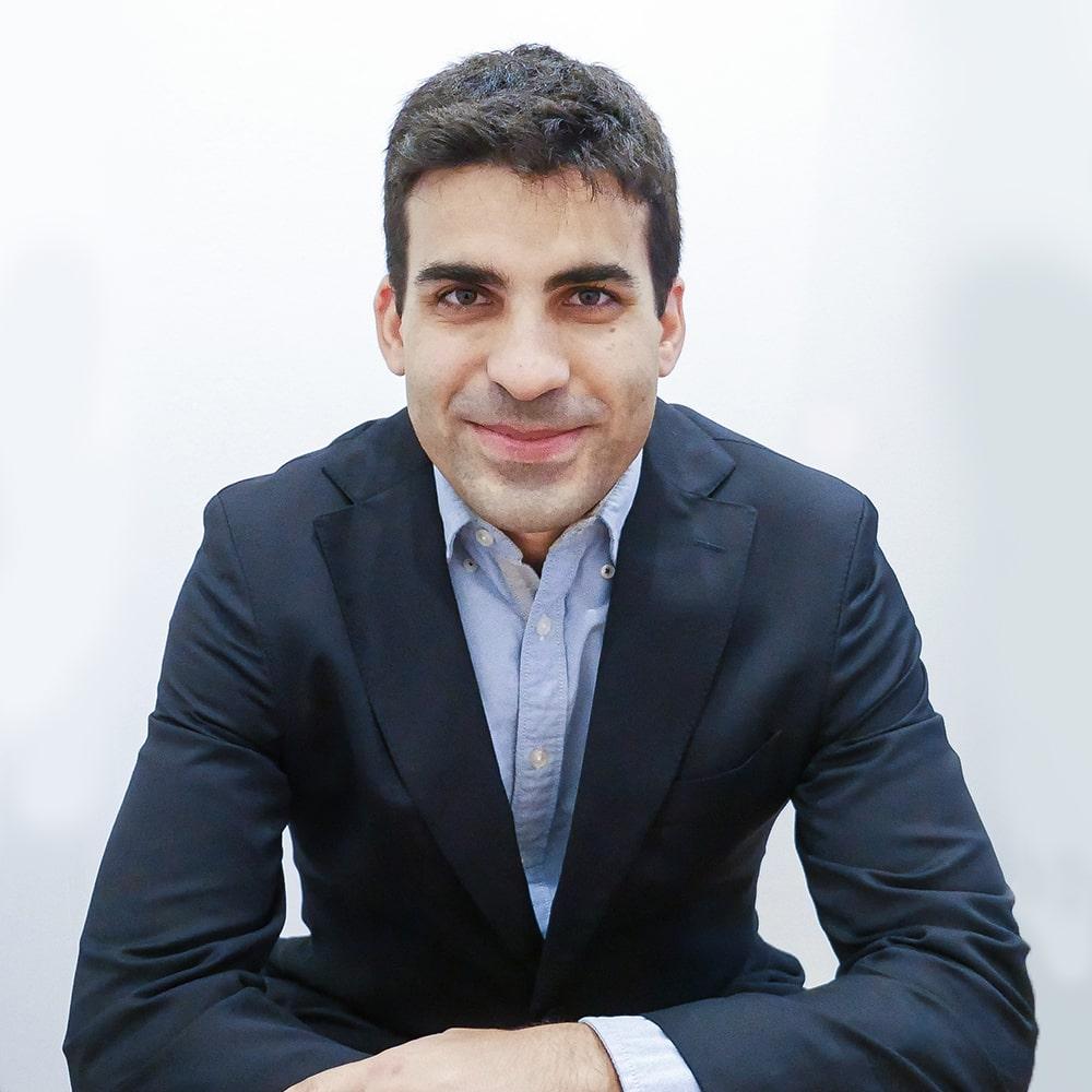 Ricardo Bencatel